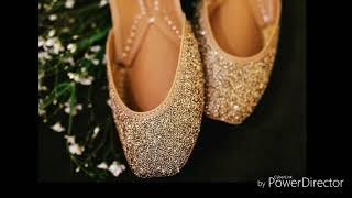 Beautiful bellies shoes images.photo collection.latest styles shoes For ladies