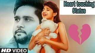 New whatsapp sad status 2018 | Best sad whatsapp status video 2018 | sad status special #1