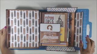 Album in a Box Boy - Photo Play Freestyle