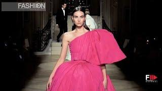 ASHI STUDIO Haute Couture Spring 2019 Paris - Fashion Channel