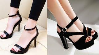 New Stylish Heel Sandal Design for Girls ll Photo Collection Images Design ll Fashion Point