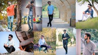 Best Poses For Photography For Boys || Photography Poses For Boys || Photography pose for boys