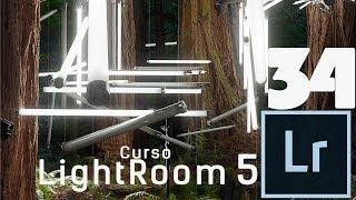 Curso Lightroom 5 -Aula 34 Corrigindo foto com super exposição