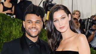 ¡The Weeknd y Bella Hadid REGRESARON, Rita Ora Bisexual y Taylor Swift Enfrenta a Kim K!