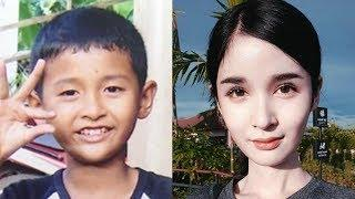 Boy To Girl Transformation - Benz Thipsuda (MTF)