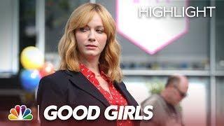 Everything Must Go… or Else - Good Girls (Episode Highlight)