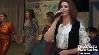 Veronica Chisota si Formatia 0729 977197- Colaj  de Hore si Sarbe 2018