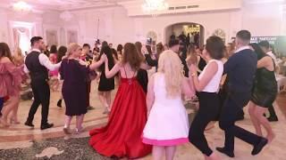Matura 2018 Shkolla Partizani - Nje valle e bukur Pogonishte ( Official Video )