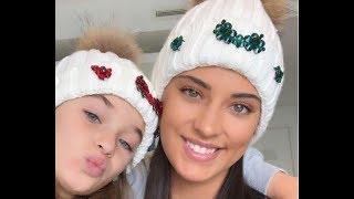 Ce gest a făcut Alex Velea pentru fiica Antoniei! A lăsat-o pe cântăreață fără cuvinte