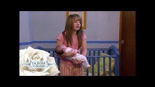 La Rosa de Guadalupe Embarazo Precoz Parte 2-2 | Capitulo Completo HD