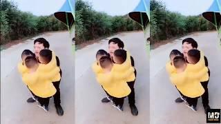 cute twin babies   3 twin child very amaging video   chinese baby entertainment