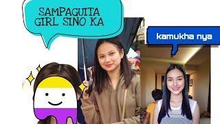 Sampaguita Girl Viral ngayun