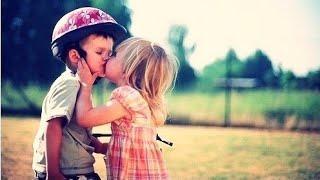 Boy and girl best kiss status ???? || love status 2018 || best kissing scene ever 7