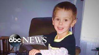 Missing 3-year-old North Carolina boy found alive