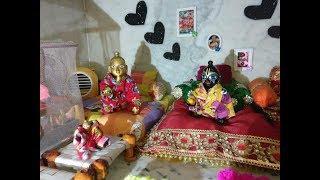 कनिका जी के बाल  गोपाल उनके बेटे प्यारे - Photo Collection by Kanika Jain - Ladoo Fan Club