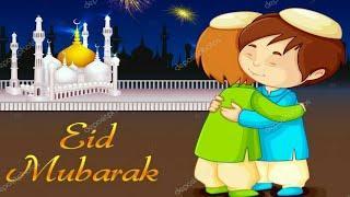 Eid Mubarak Best WhatsApp status video/New Eid Mubarak status/New Eid Mubarak whatsapp status 2019