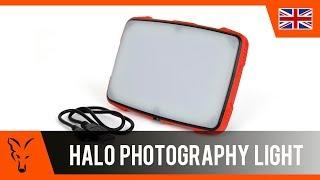 ***CARP FISHING TV*** Halo Photography Light #CarpFishing #photography
