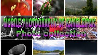 Mobile photography 2018    Photo collection