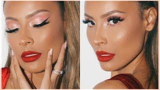 VDAY FRESH GLAM + KYLIE VALENTINES COLLECTION | DESI PERKINS