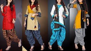 Trendy kurti design images | New dress design photos collection | Fancy kurti pictures 2018