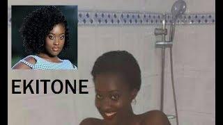 Martha Kay Yeyambudde Atulezze Ekitone Ali Bukunya nga Weyazalibwa