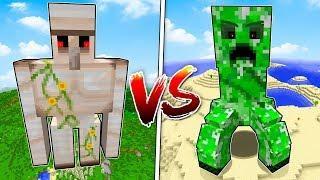 Minecraft ITA - IL BOSS PIU' FORTE DI MINECRAFT VS I TITANI!!