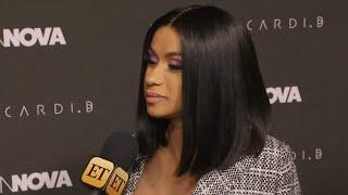 Cardi B's Heartbreaking Reason Why She's 'Scared' to Share Photos of Her Daughter Online (Exclusi…
