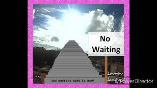 No Waiting - Christian/Gospel Rap/R&B