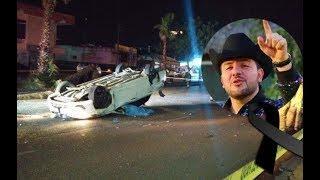 Murió Jorge Valenzuela en terrible accidente.