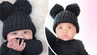 Khloe Kardashian shares adorably pictures of daughter True 'My Baby'