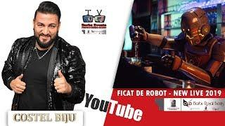 Costel Biju - Ficat de robot SHOW 2019 @Dream Events By Barbu Events