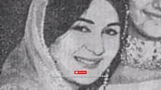Nayyar Sultana photo collection | Rare photos
