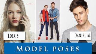 Fast Photoshoot Poses For Boys & Girls | Model Poses
