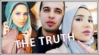 What REALLY happens behind the scenes! Vlog | Amena