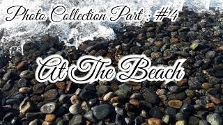 At The Beach | Photo Collection