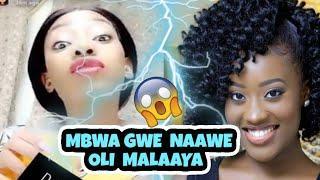 | Badblack  attacks  poor girl Martha kay | Kati naawe oli malaaya