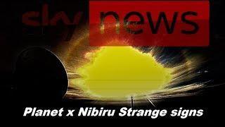 PLANET X , NIBIRU, NEMESIS, WORMWOOD Last of Last Days