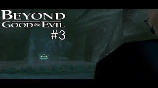#03 - In die Mine auf der schwarzen Insel - Beyond Good and Evil