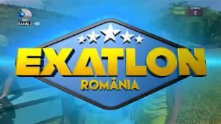 Exatlon Romania (18.05.2018) - Episodul 87, COMPLET HD