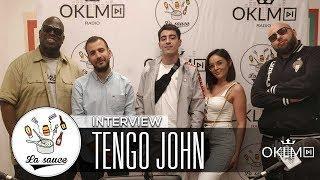TENGO JOHN - #LaSauce sur OKLM Radio 07/05/18