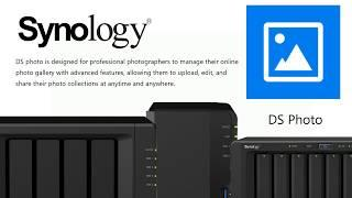 Synology DS Photo App for Android and iOS