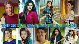 Top 10 New Manipuri Film Actress 2018|| Instagram Photo Collection