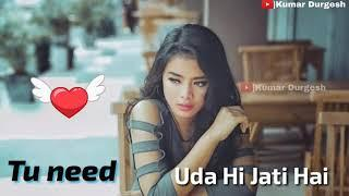 Mai Dekhu Teri Photo || Love Song Whatsapp Status Video