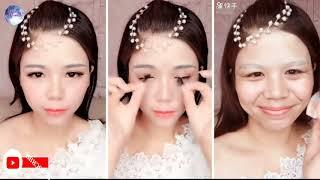 Trust is Fall Down When You See Asian Girl Remove Their Makeup