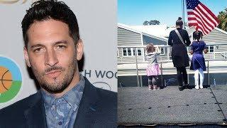 R&B Singer Jon B. Finally Shares The Rare Photos Of His Black Wife And Daughters