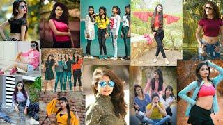 New Indian Models Girls Photography Pose | Best New Amazing Shootout For Girls| New 2019