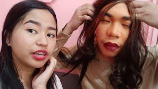 BOY TO GIRL Challenge!! (Must Watch!!)