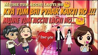 ❤????Achchi_Lagti_Ho_❤????✓✓Mujhe tumacchi lagti ho heart touching WhatsApp status love special ???