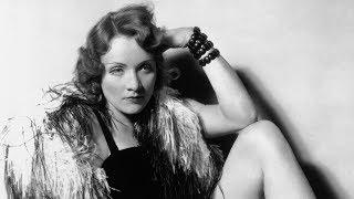 The Making of Marlene Dietrich's Bad Girl Image