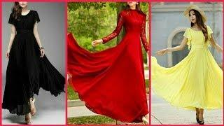 Frock shape dresses/new photo collection